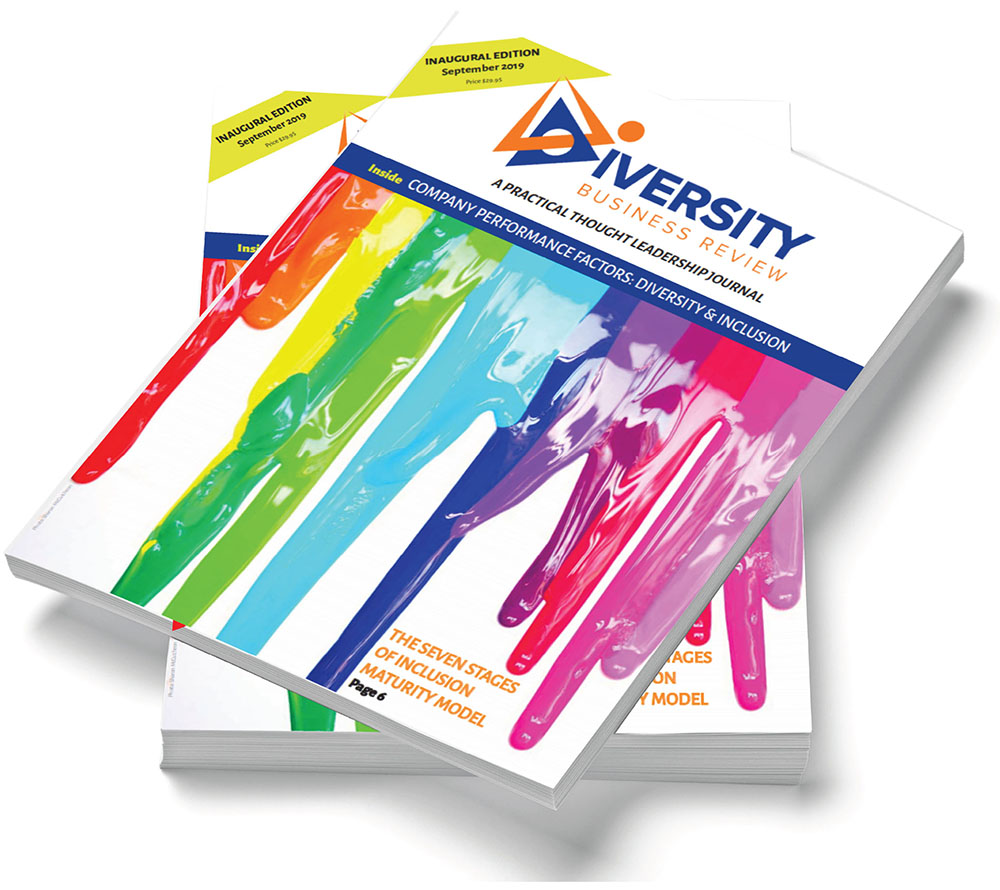 Diversity Business Review Journal