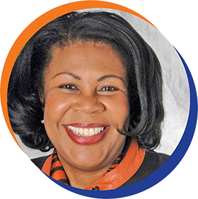 Dr. Deborah P. Ashton